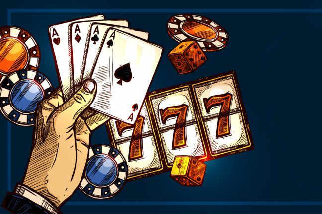 Bonus Live Casino Sbobet