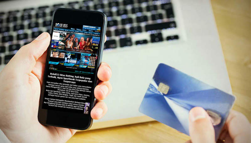 Cara melakukan pengisian saldo deposit di agen resmi judi online sbobet