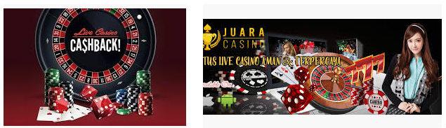 Keuntungan Bermain Live Casino di Sbobet